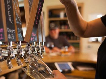 Enjoy the Free Beer Lovers Guide to Calaveras County