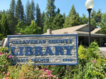 Find Wi-Fi in Calaveras County