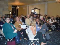 Gold Rush Writer's Conference