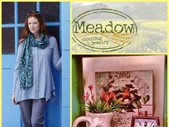 Meadow Clothing & Jewelry