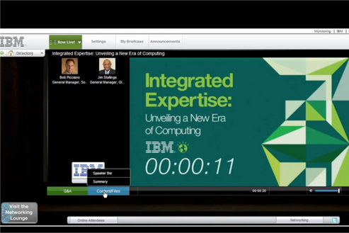 Image 4 for IBM Launches PureSystems