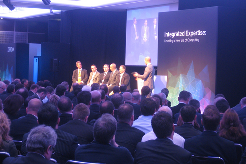 Image 2 for IBM Launches PureSystems