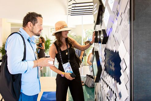 Image 6 for IBM iX at Cannes