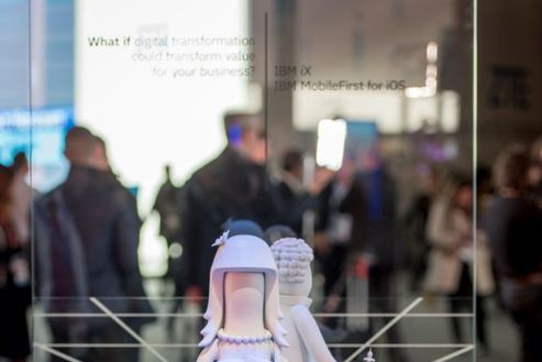 Image 5 for IBM at Mobile World Congress