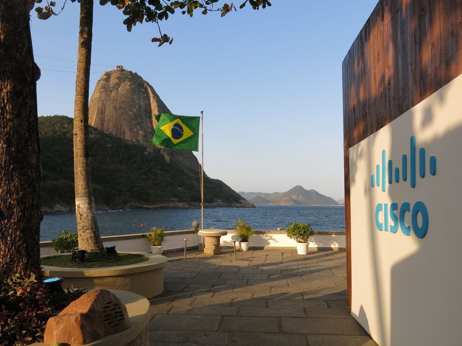 Image 14 for Casa Cisco at the 2016 Summer Olympics