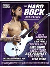 The Hard Rock Masters