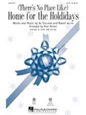 (There's No Place Like) Home for the Holidays