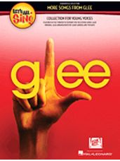 Let's All Sing...More Songs from Glee