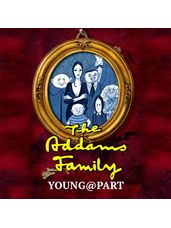 Addams Family   Young@Part