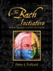 Bach Initiative, The (Viola)
