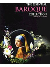 Essential Baroque Collection, The
