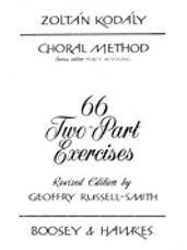 66 Two-Part Exercises
