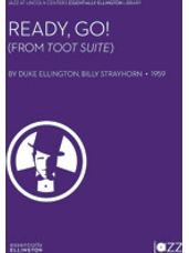 Ready, Go (from Toot Suite) Tenor Sax Feature