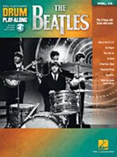 Beatles, The - Drum Play Along