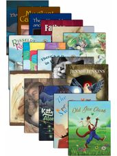 Folk Song Picture Book Bundle (17 Books)