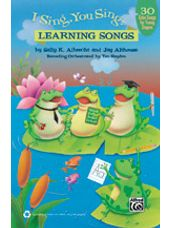 I Sing, You Sing: Learning Songs
