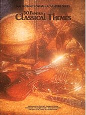 50 Famous Classical Themes