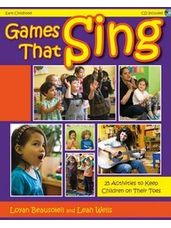 Games that Sing