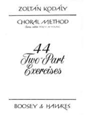 44 Two-Part Exercises