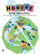 Hooray for Singing!