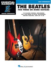 Beatles for 3 or More Guitars, The