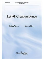 Let All Creation Dance