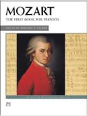 First Book for Pianists [Piano]