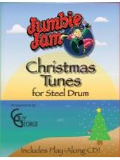 Christmas Tunes for Steel Drum
