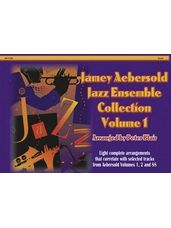Aebersold Jazz Ens, Vol. 1 - Score with CD