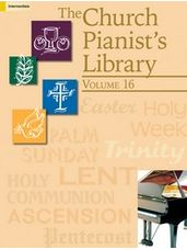 Church Pianists Library The Vol 16