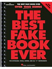 Best Fake Book Ever - 4th Edition