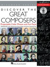 Discover the Great Composers: Digital
