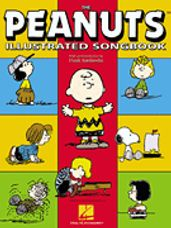 Peanuts® Illustrated Songbook, The