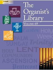 Organist's Library, The - Volume 69