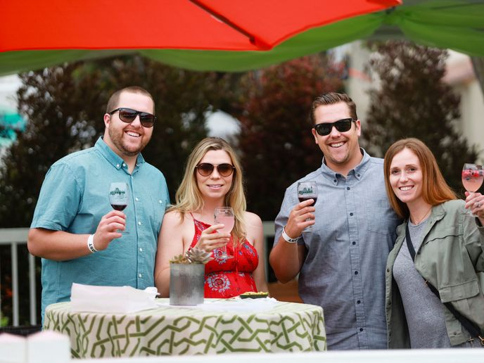How to Turn Casa Pacifica Angels Wine, Food & Brew Festival into a Full-Blown Foodie Staycation