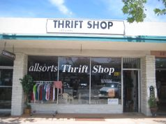 allsorts thrift shop