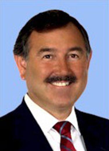Henry Barcena