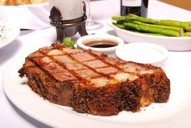 Prime Steakhouse & Wine Bar