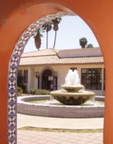 Figueroa Plaza